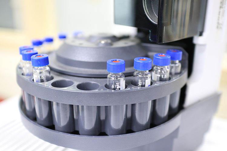 Analytical Laboratory | Chromatography | Johannesburg